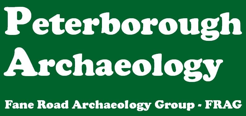 Must Farm Bronze Age Settlement - Peterborough Archaeology