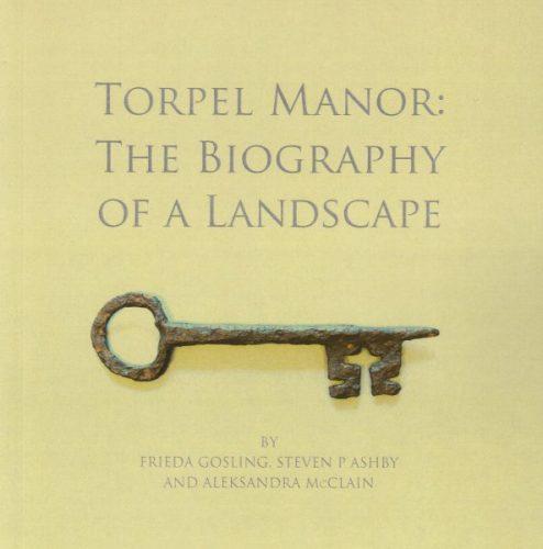 torpelmanor - book