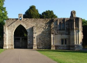 ramsey abbey