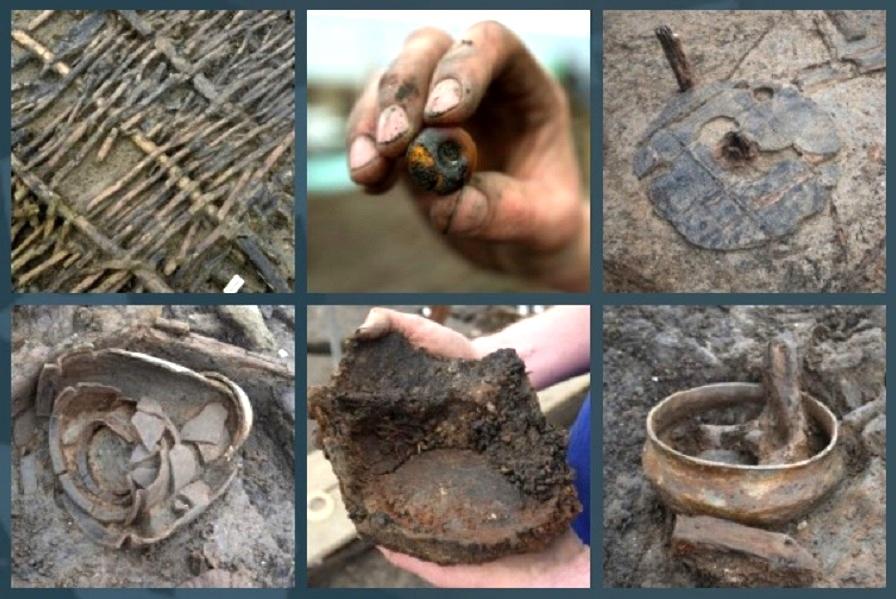 Must Farm Artefacts