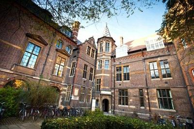 routes into archaeology - cambridge university