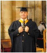 Phil H - Graduation