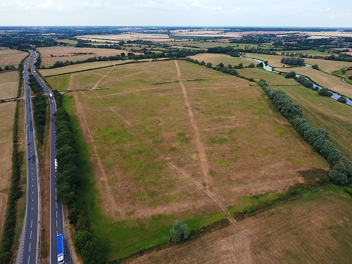 durobrivae aerial view 2018