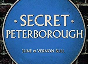 secret peterborough - june and vernon bull