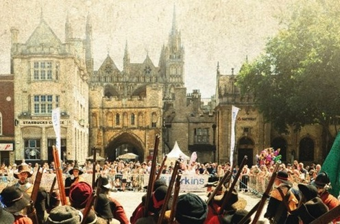 peterborough heritage festival 2019