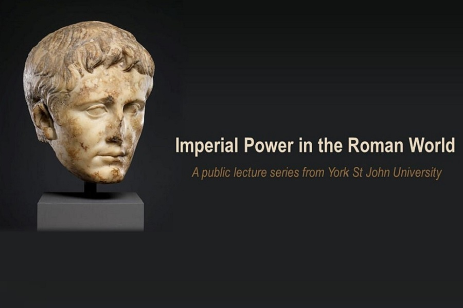 Imperial Power Lectures